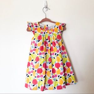 Other - ⭐️3 for $20⭐️ Colourful Toddler Dress